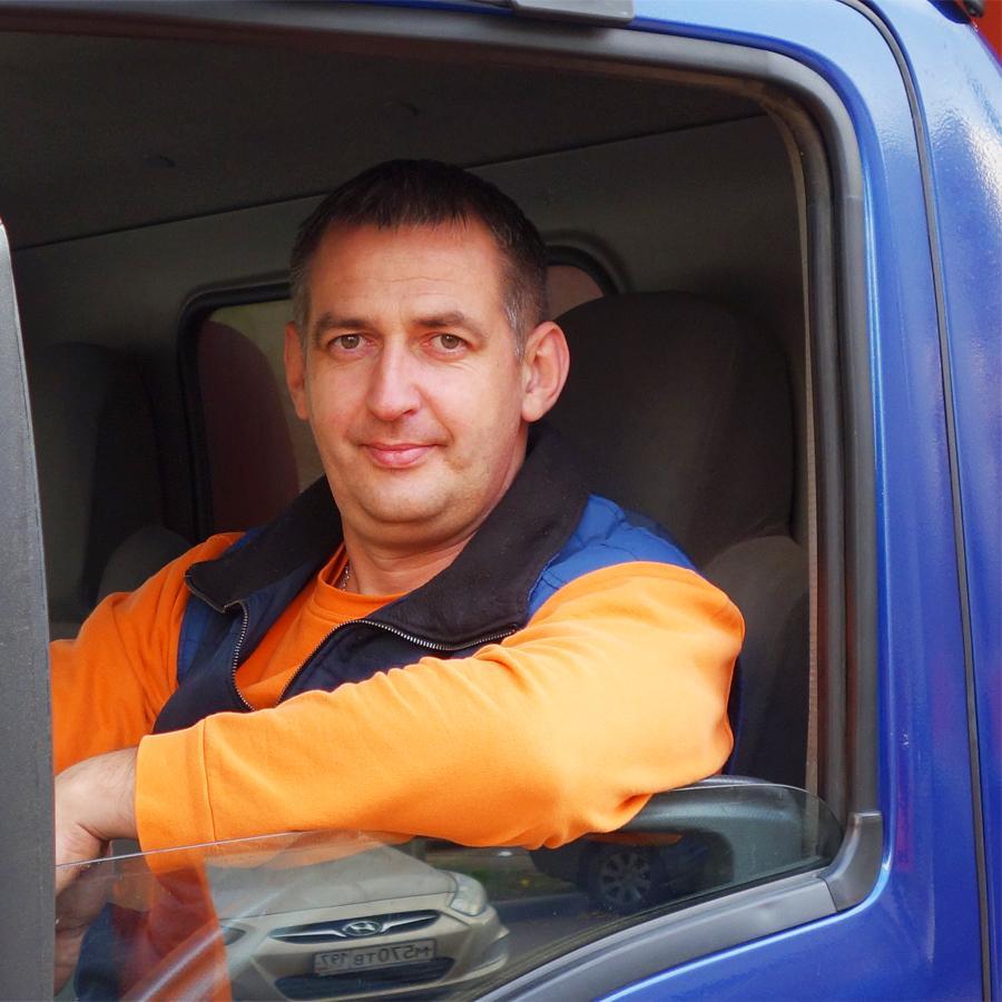 Александр Шаталов